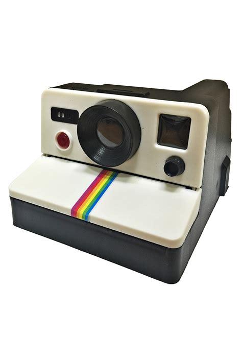 Kamera Polaroid vintage retro kamera polaroid wc papier halter wohnkultur