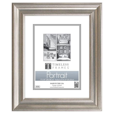 ptm images 1 opening 8 in x 10 in matted white portrait