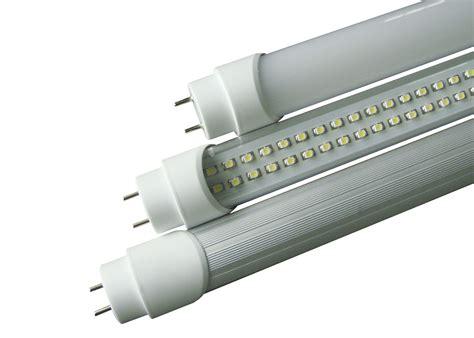Fluorescent Lighting: LED Fluorescent Lights Dallas 4' LED Tubes, LED Lighting Versus