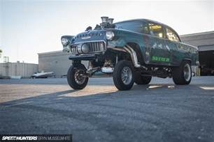 Just Don't Call It A Rat Rod    Speedhunters