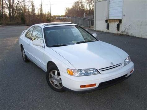 honda family car 1995 honda accord ex family cars pinterest honda