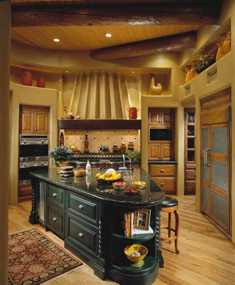 Kitchen With Island Design Ideas 64 Unique Kitchen Island Designs Digsdigs