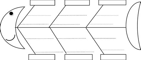 Fishbone Diagram Template For Word Printable Online Calendar Fishbone Diagram In Word