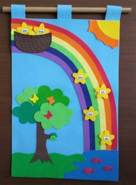 spring kindergarten classroom activities (1) « funnycrafts
