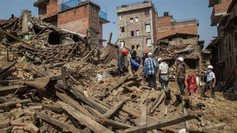 earthquake uk nepal earthquake uk agencies warn of serious disease