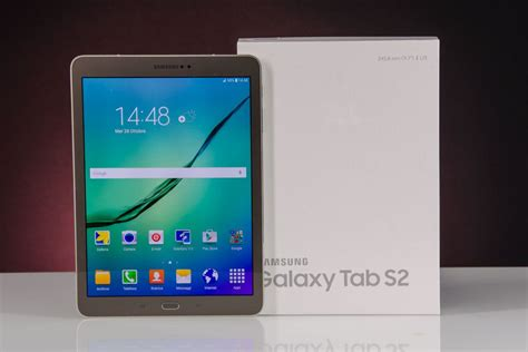 Samsung Tab S2 Bekas samsung galaxy tab s2 in prova il miglior tablet android dday it