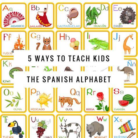 alphabet flash kids spanish 141143479x best 20 spanish alphabet ideas on
