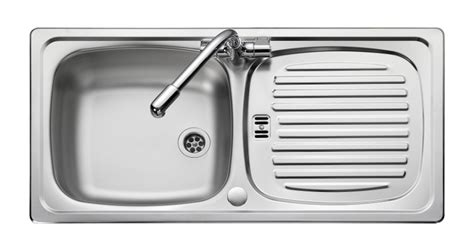 leisure glendale 1 bowl sink sinks kitchen accessories leisure euroline el860lf 1 0 bowl 1th stainless steel