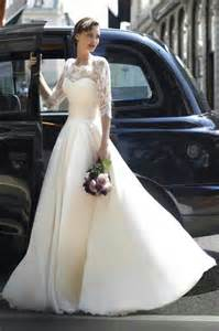 classic wedding dresses classic wedding dresses from top designers modwedding