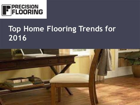 Removing Rust Stain From Carpet by Top Home Flooring Trends For 2016