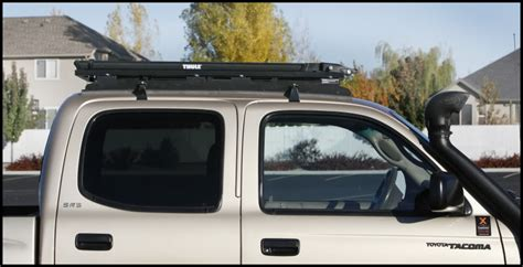 2014 toyota ta roof rack new roof rack for tacomas and fjcs page 2 expedition