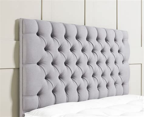 Padded Headboard by Chesterfield Headboard Upholstered Headboards Fr Sueno