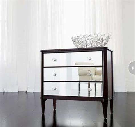 gatsby mirrored bedroom furniture get the look furniture and hollywood on pinterest