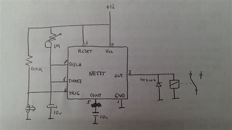 transistor contactor wiring diagram with timer images