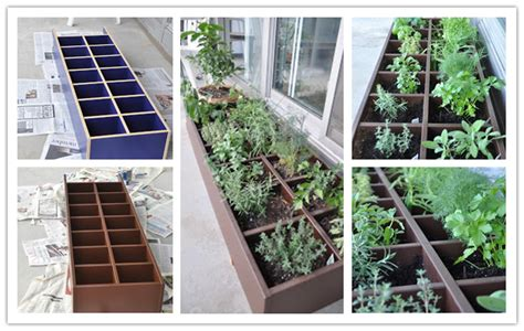 Step By Step Vegetable Garden How To Turn An Cd Rack Into A Garden Vegetable Planter