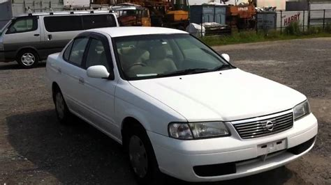 nissan sunny 2003 2003 nissan sunny b15 pictures information and specs