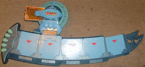 Yugioh Duel Disk Papercraft - mb64 s chaos duel disk by marioblade64 on deviantart
