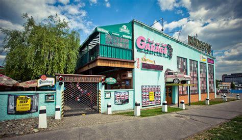 garage club garage club ostrava martinov