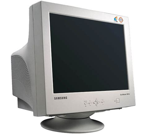 Monitor 14 Inch samsung crt 14 inch monitor white clickbd