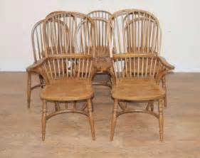 Windsor Chairs And Table » Home Design 2017