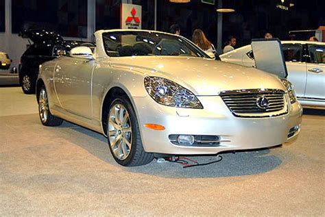 car repair manual download 2007 lexus sc engine control service manual automotive repair manual 2007 lexus sc on board diagnostic system download