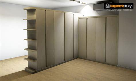 armadio parete divisoria pareti divisorie roma in legno su misura per i vostri spazi