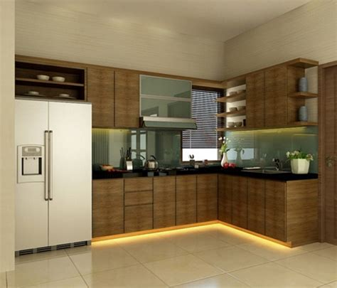 kitchen designs india 5 wonderful modern indian kitchen design ideas