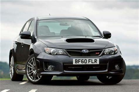 Subaru Car Review   Subaru Car Reviews from the UK