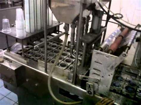 Mesin Sealer cup sealer machine proses kerja mesin cup sealer 4 dan 2