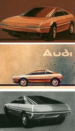 retrofuturism  concept cars   early