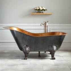 corner freestanding clawfoot bathtubs home inspiring