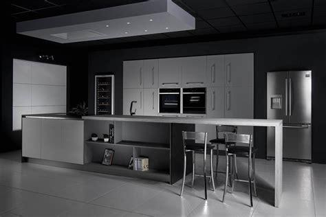 cuisine am駭ag馥 design nos projets de cuisines design cuisiniste inovconception