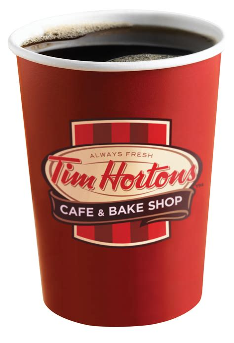 Who?s This Tim Horton Fellow, Anyway? « O' Canada
