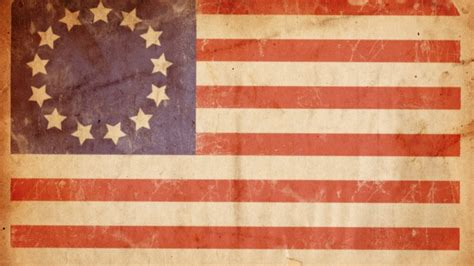 Did Betsy Ross really make the first American flag?   Ask