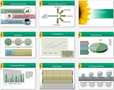 Powerpoint Bright Education Template Powerpoint Templates For Mac Education