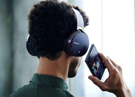 Limited Edition Headset Bando Sony Bass mdr xb950bt xb bass headphones headphones sony