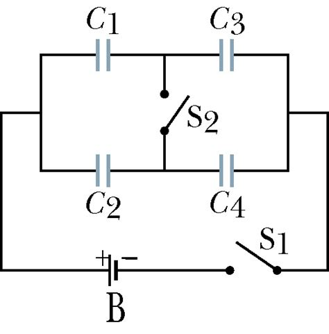 capacitor with no initial charge capacitor charging equation with initial 28 images capacitor charging equation with initial