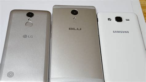4 phones for 100 best phones 100