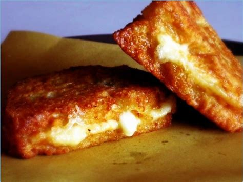 carrozza romana la ricetta perfetta mozzarella in carrozza dissapore