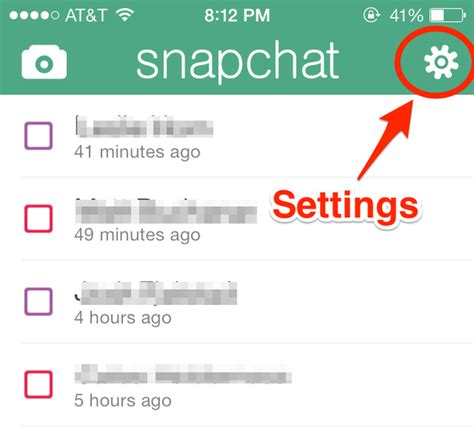 how to get the on snapchat how to get big white text in snapchat