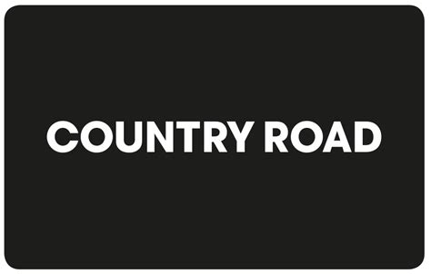 Country Road Gift Cards - country road gift card australia post shop
