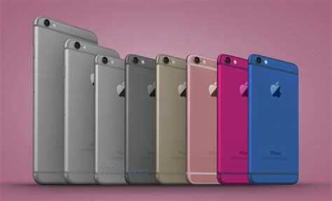 iphone 6c colors iphone 5se everything we so far about apple s small