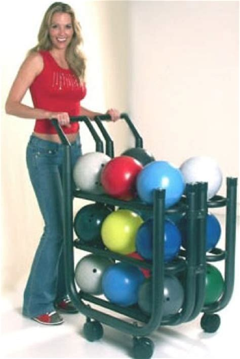 Bowling Pin Rack by Bowling Rack Combo Tables