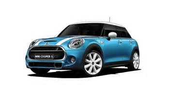 Mini Cooper Tr Mini Tr Mini Cooper S 5 Kap