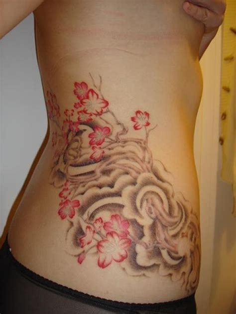 tattoo on ribs stretch stomach tattoos to cover stretch marks fresh ink