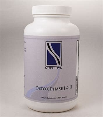 Does Magnesium Detox The Liver by Detox Supplements Detox Supplements Used In Nutrihcg