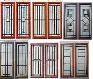 Tralis Jendela Minimalis Design Request 17 model pintu ruang tamu teralis jendela kanopi