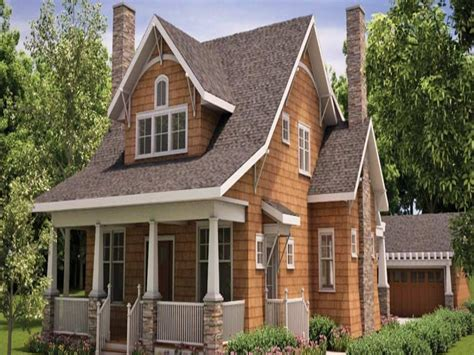 Craftsman House Plans With Detached Garage Best Craftsman Best Cottage Plans