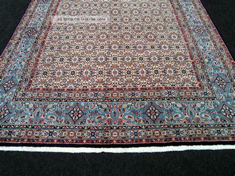 orient teppich orientteppich blau harzite