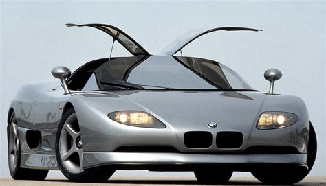 bmw supercar 90s the petrol stop bmw nazca c2